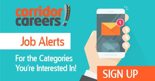 Job Search Results | Corridor Careers