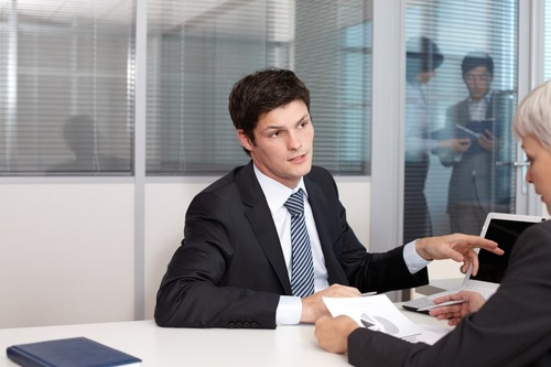 job interviewing tips for administrative and clerical jobs