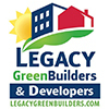Legacy Green Builders & Developers Logo