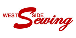 West Side Sewing Center Logo