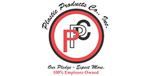 Plastic Products Co Inc Logo