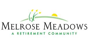 Melrose Meadows Retirement Community Logo