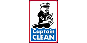 Captain Clean Ltd Logo