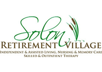 Solon Retirement Village Logo