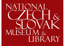 National Czech & Slovak Museum & Library Logo