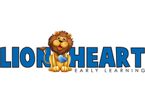 Lionheart Early Learning Logo