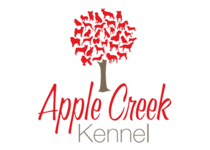 Apple Creek Kennel Logo