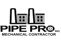 Pipe Pro Inc Logo