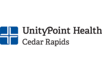 UnityPoint Living Center West Logo