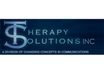 Therapy Solutions Inc Logo