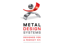 Metal Design Systems Inc Logo