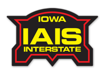 Iowa Interstate Railroad Logo