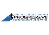 Progressive Rehabilitation Associates Logo