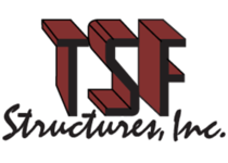 TSF Structures Logo