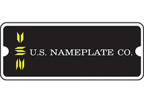 US Nameplate Co Logo