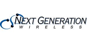 Next Generation Wireless Logo
