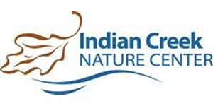 Indian Creek Nature Center Logo