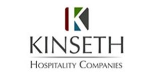 Kinseth Hospitality Corp Logo