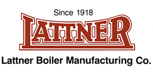 Lattner Boiler Manufacturing Co. Logo