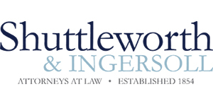Shuttleworth and Ingersoll Logo