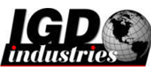 IGD Industries Logo
