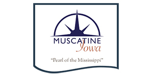 City of Muscatine Logo