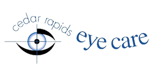 Cedar Rapids Eye Care Logo