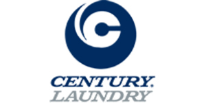Century Laundry Distributing Logo