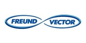 Freund-Vector Corporation Logo