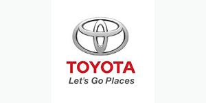Cedar Rapids Toyota Logo