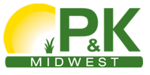 P&K Midwest Inc. Logo