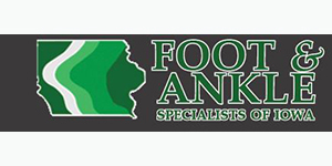 Foot & Ankle Specialists Logo