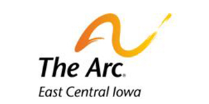 The Arc of East Central Iowa Logo