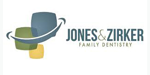 Jones & Zirker Family Dentistry Logo