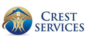 Crest Services Logo
