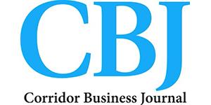 Corridor Media Group Logo