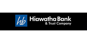 Hiawatha Bank & Trust Co Logo
