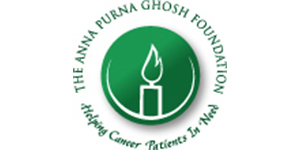 Anna Purna Ghosh Foundation Logo