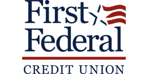 First Federal CU Logo