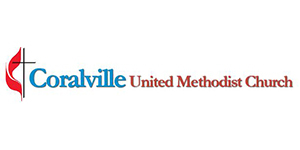 Coralville United Methodist Logo