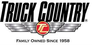 Truck Country of Iowa Logo