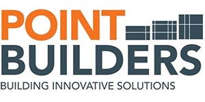 Point Builders Inc Logo