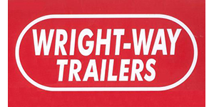 Wright Way Trailers Logo
