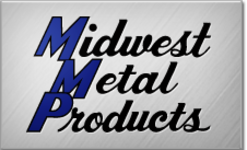 Midwest Metal Products Logo