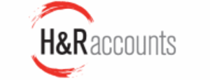 H & R Accounts, Inc. Logo