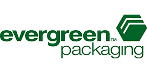 Evergreen Packaging Equipment Logo