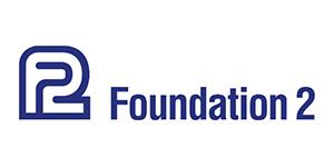 Foundation 2 Inc Logo