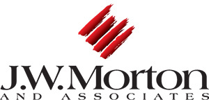 JW Morton & Associates Logo