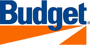 Budget Car Rental & Sales Logo