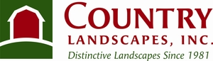 Country Landscapes, Inc. Logo